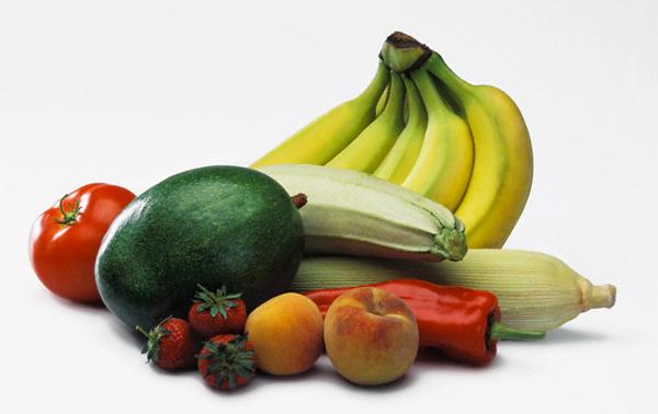 программа правильного питания для похудения на неделю